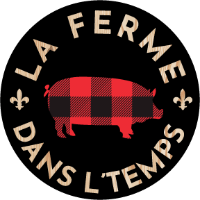 La Ferme dans l'Temps