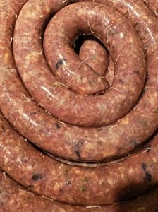 saucisses du roy